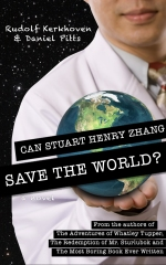 Can Stuart Henry Zhang Save the World?